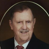 Walter Stephen Smith