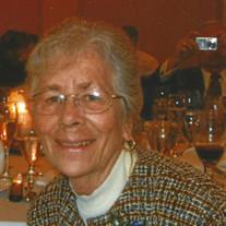 Miriam E. Smith