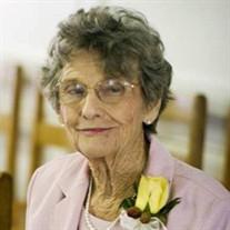 Margaret Wainright Bell