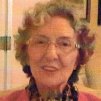 Lucille  Frances Cerra