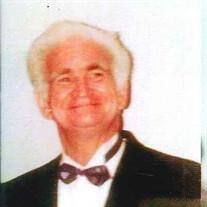 Melvin Clarence Burton