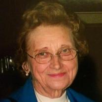 Velma M Sullivan