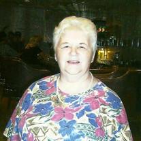 Ethel Lavon Fletcher