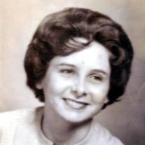 Betty Williamson