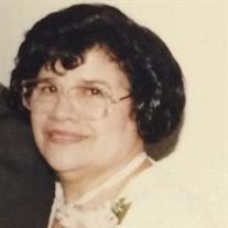Ramonita Gonzalez