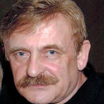 Mieczyslaw Polanowski