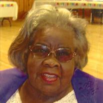 Mrs Lillian Beatrice Kindred Reid