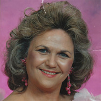 Joan Marguerite Parrish
