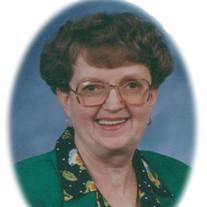 Lois Fern (Hays) Adkison