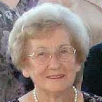 Mrs. Alta Allen