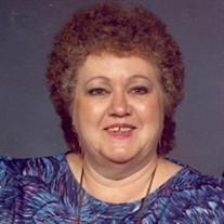 Mrs. LeuVerl Gleason