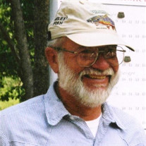 Thomas William Hackleman