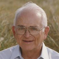 Albert Edward Spencer