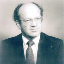 Dr. Peter A. Evans M.D.