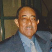 Charles Edgar Smith, Sr.
