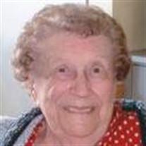 Margaret  A. Gocken