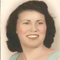 Mrs. Jane Ellen Curtiss