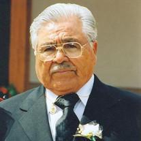Evaristo T. Hernandez