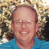 Charles Burkhalter