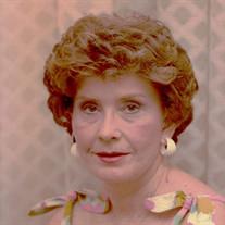 Frances  Durham Lewis