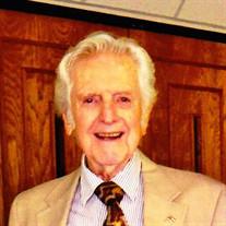Mr. William Howard Spencer
