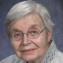 LaVola M. Westergard