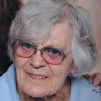 Jo Ann Dickerson