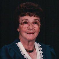 Mrs. Lillie Geneva Gantt