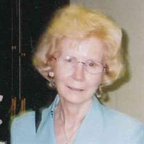 Jane M. Rose