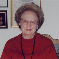 Mildred Mahler