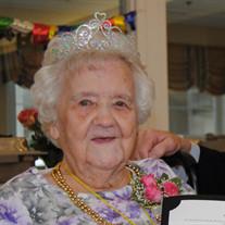 Miss Mary C. McGrath