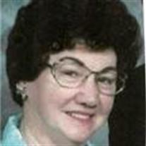 Kathleen M Fletcher
