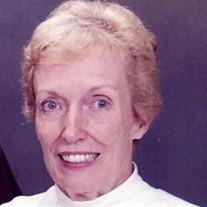 Janice Roye Watson