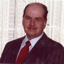 Kenneth M. Anderson