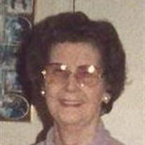 Helen K  Johnson Obituary - Visitation & Funeral Information