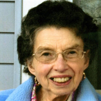 Mildred Irene Hutchinson