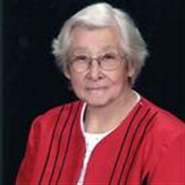 Ruth  Baxley