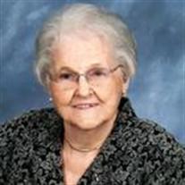 Myrtle Loyd Hatfield