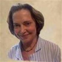 Constance  Morgan