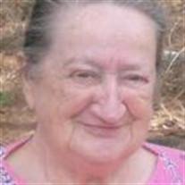 Marie Bloodworth Willis