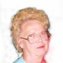 Mary Geneva Zellner