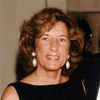 Marjorie Ann Stronach