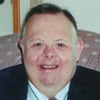 John Michael Hogan Jr.