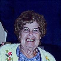 Florence T. Kruml