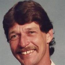 Gary Wayne Smallwood Sr.
