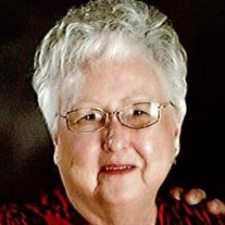 Louise A. Rapp