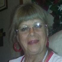 Bonnie B. Bowers