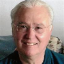 Wayne Leslie Blincoe
