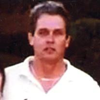 Paul William Gammell
