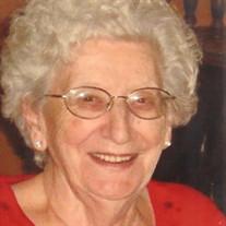 Margaret E. Brouwer - Margaret-Brouwer-1417883840